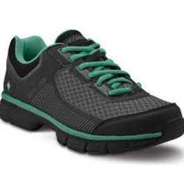 Specialized Specialized Cadette Shoe Women's Black/Emerald