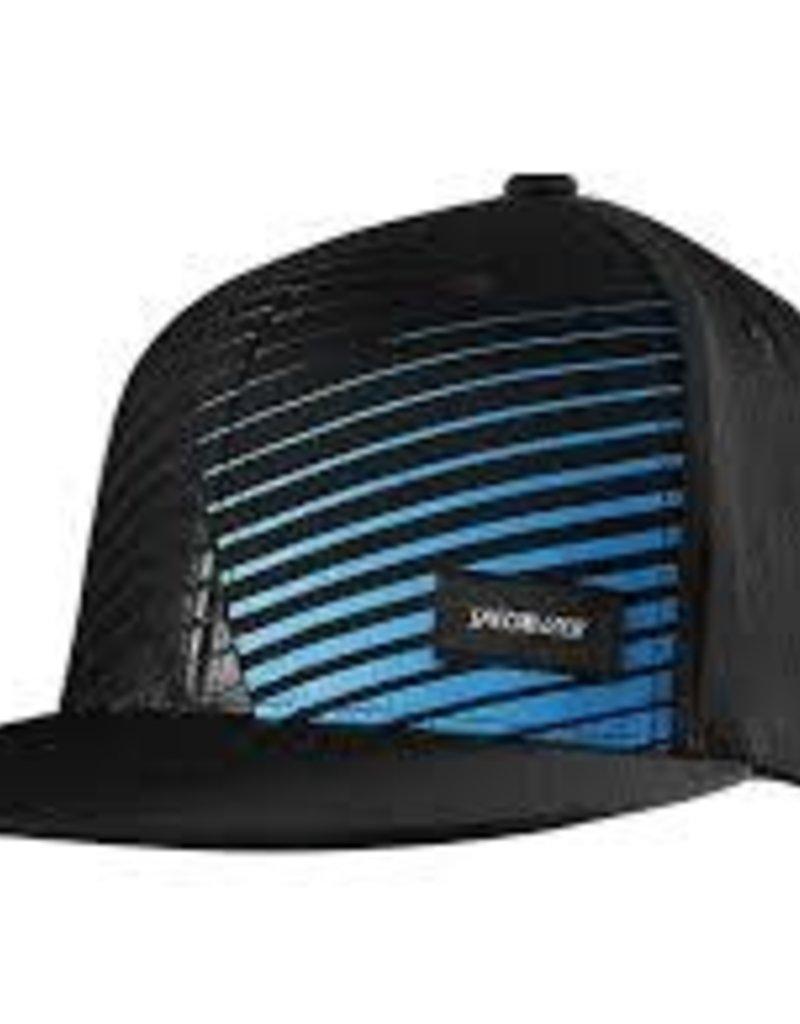 Specialized DARK FADER HAT BLK S/M