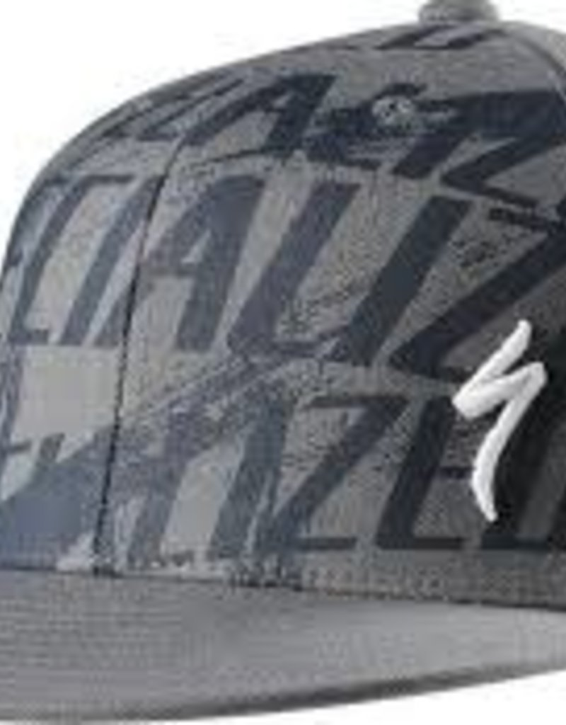 Specialized REPEAT HAT GRY L/XL