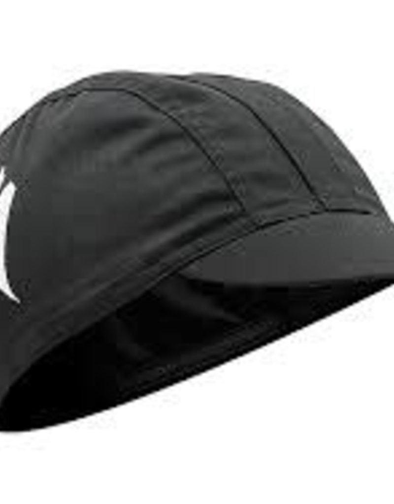 PODIUM HAT CYCLING FIT - Black .