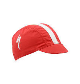 Specialized PODIUM HAT CYCLING FIT - Red .