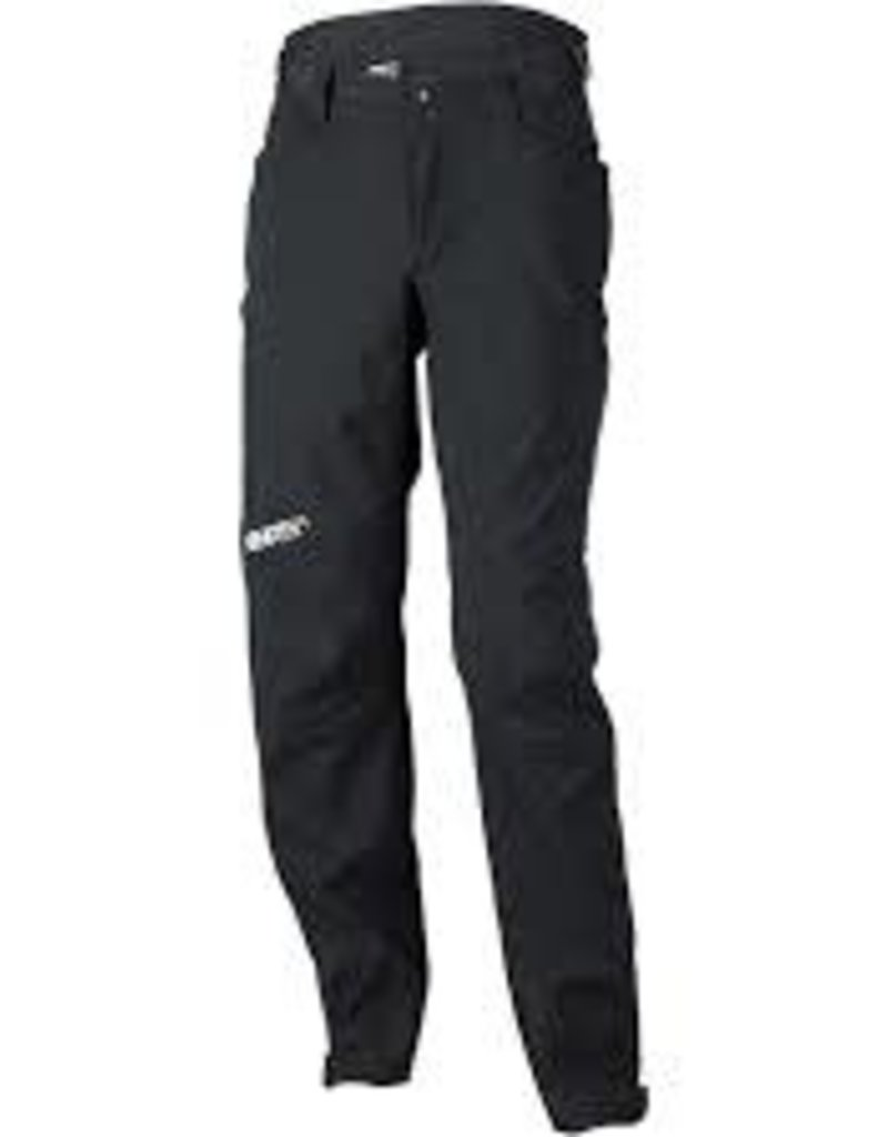 45N FBIKE TROUSERS BLK XL