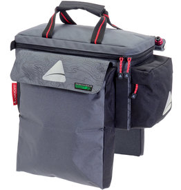 AXIOM SEYMOUR OCEANWEAVE TRUNK BAG EXP15+