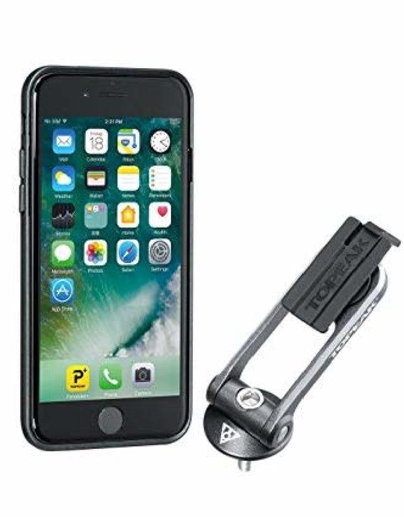 TOPEAK Topeak RIDECASE iPHONE 7/6S/6BLK