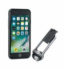 TOPEAK Topeak RIDECASE iPHONE 7+/6S+/6+BLK