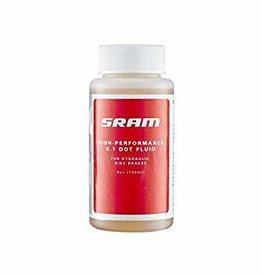 SRAM SRAM DOT5.1 HYD BRK FLUID 4OZ