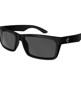 Ryders HILLROY POLY BLACK / GREY LENS