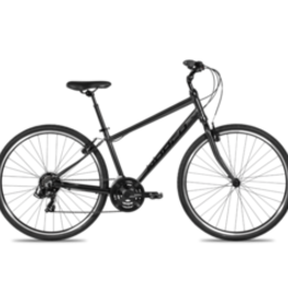 NORCO 19 NORCO YORKVILLE MED CHARCOAL