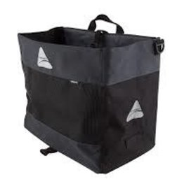 AXIOM AXIOM HUNTER DLX SHOPPING BAG GRY/BL