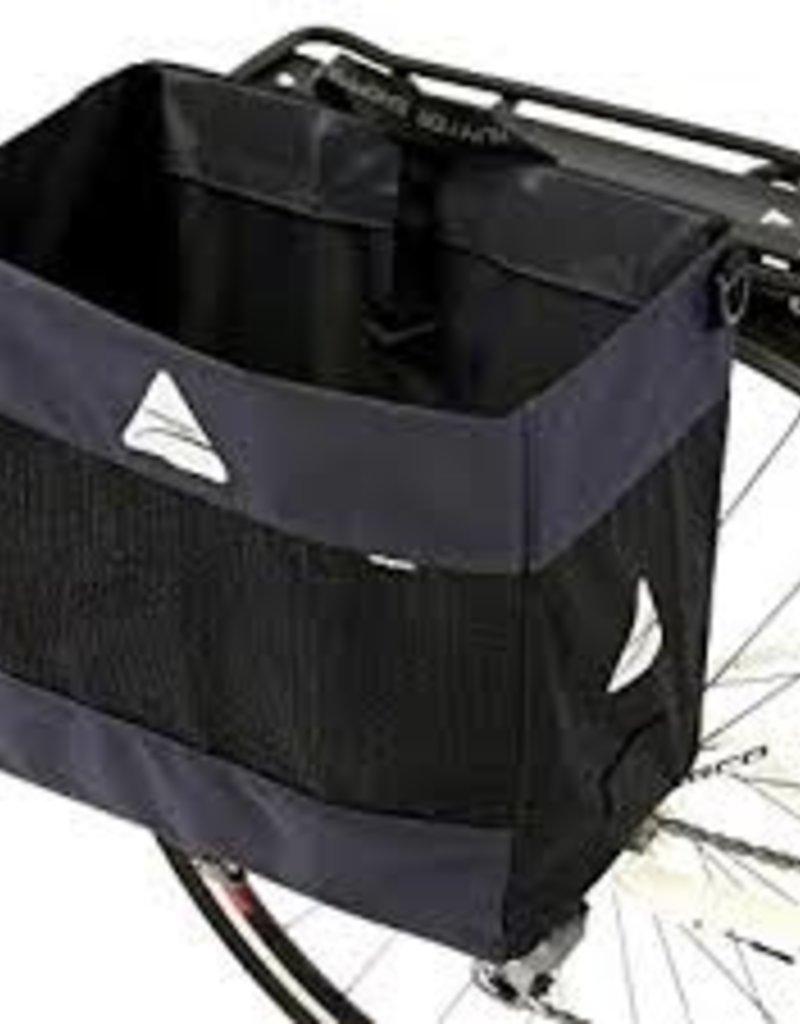AXIOM AXIOM HUNTER DLX SHOPPING BAG GRY/BL