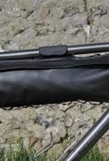 Specialized BURRA BURRA FRAMEPACK 8 - Black .