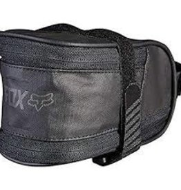 fox head FOX Large Seat Bag, Black