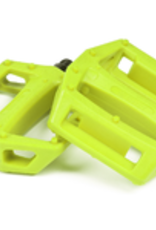 SALT Am Pedals Neon Yellow