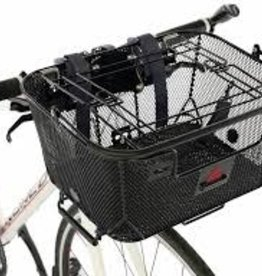 AXIOM AXIOM QR DUAL FUNCTION PET BASKET BLACK