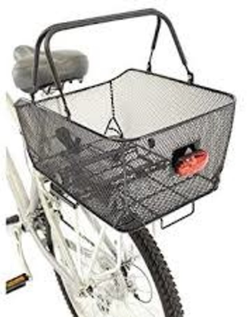 AXIOM AXIOM MARKET BASKET LX BLACK
