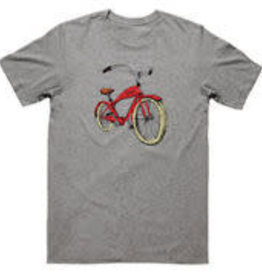 ELECTRA Indy Graphic Tee Mineral (Large)