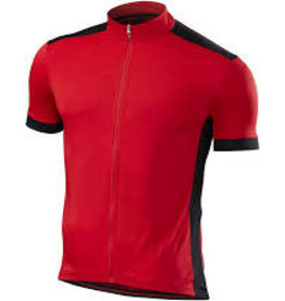 Specialized RBX SPORT JERSEY - Red/Black SM