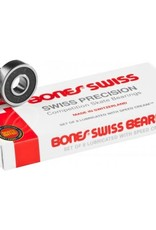 BONES BONES Swiss Bearings (8 pack)