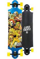 Landyachtz 2015 LANDYACHTZ, Nine Two Five Complete