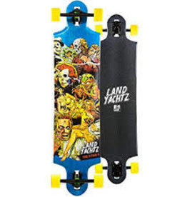 Landyachtz LANDYACHTZ, Nine Two Five Complete