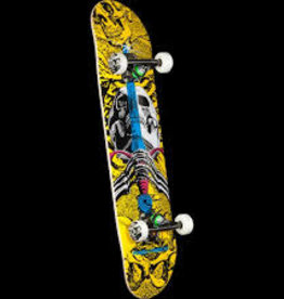 Powell Peralta Skull & Sword Deck 7.5""