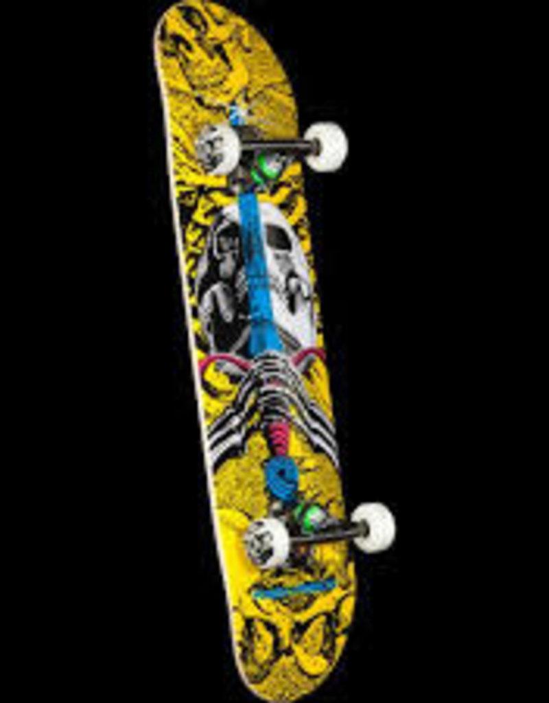 "Powell Peralta Skull & Sword Deck 7.5"""
