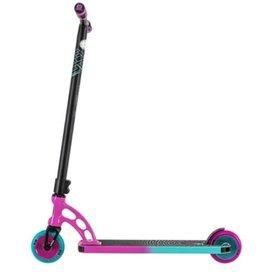 Madd Gear MGP VX9 Pro Scooter Fade Pink / Teal