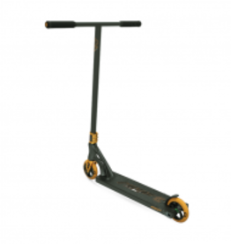 mgp MGP VX9 Pendulum Scooter - Black / Gold