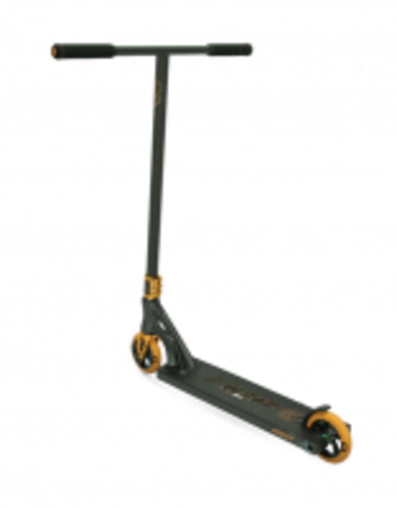 mgp MGP VX9 Pendulum Scooter - Black / Gold