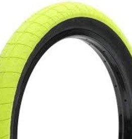 ECLAT Fireball Tire 2.30 - Neon Lime Green