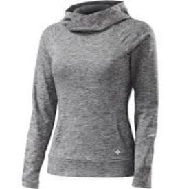 Specialized SHASTA HOODIE WMN CARB HTHR S