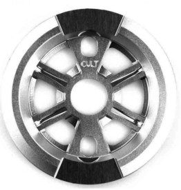 Cult Cult Dak Guard Sprocket 25t Raw