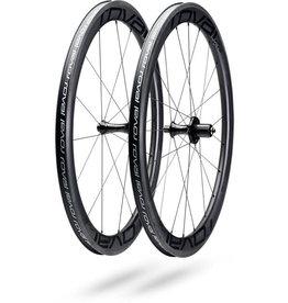 Specialized CL 50 WHEELSET - Satin Carbon/Black