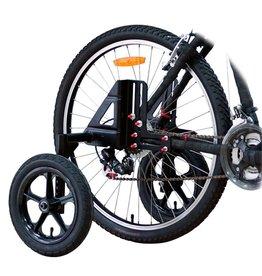 Evo EVO, Mobility HD, Training wheels
