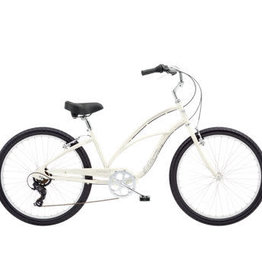 ELECTRA ELECTRA Cruiser 7D Ladies' 26 Pearl White