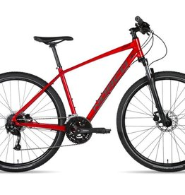 NORCO 19 NORCO XFR 2 RED/CHARCOAL L