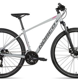 NORCO 19 NORCO XFR 2 W CONCRETE/PINK M