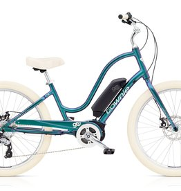 ELECTRA ELECTRA Townie Go! 8D Ladies  26 AURORA METALLIC