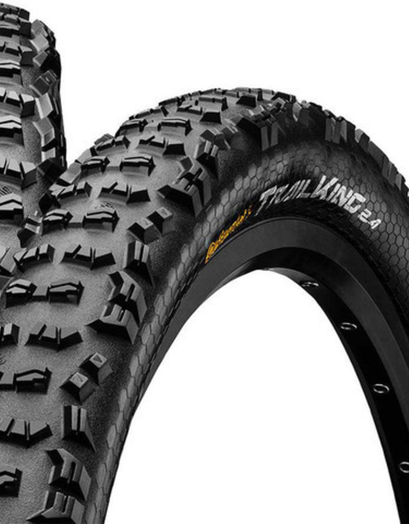 CONTINENTAL Continental TRAIL KING 26 X 2.2 WIRE PERFORMANCE