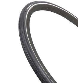 KENDA Kenda, Klassics K40, Tire, 26''x1-3/8, Wire, Clincher, SRC, K-Shield, 60TPI, Black