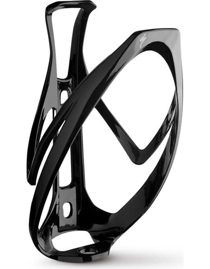 Specialized RIB CAGE II - Matte Black