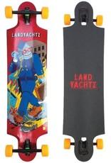 Landyachtz Landyachtz Ten Two Four Robot Complete