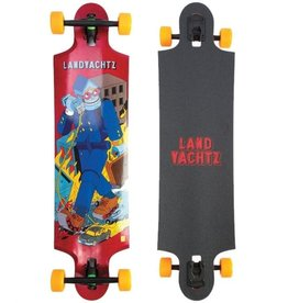 Landyachtz Landyachtz Ten Two Four Robot Complete