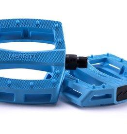 MERRITT Merritt P1Pedal NC Blue