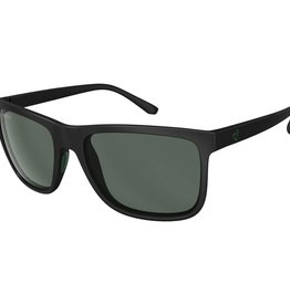 Ryders JACKSON POLY MATTE XTAL TEAL / BROWN LENS SILVER FM