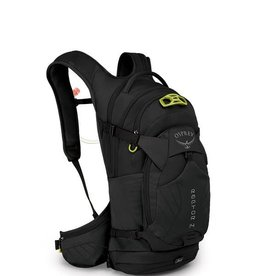 Osprey OSPREY RAPTOR 14 with Res BLACK O/S