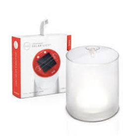 Luci Luci Emerg Inflatable Solar Light