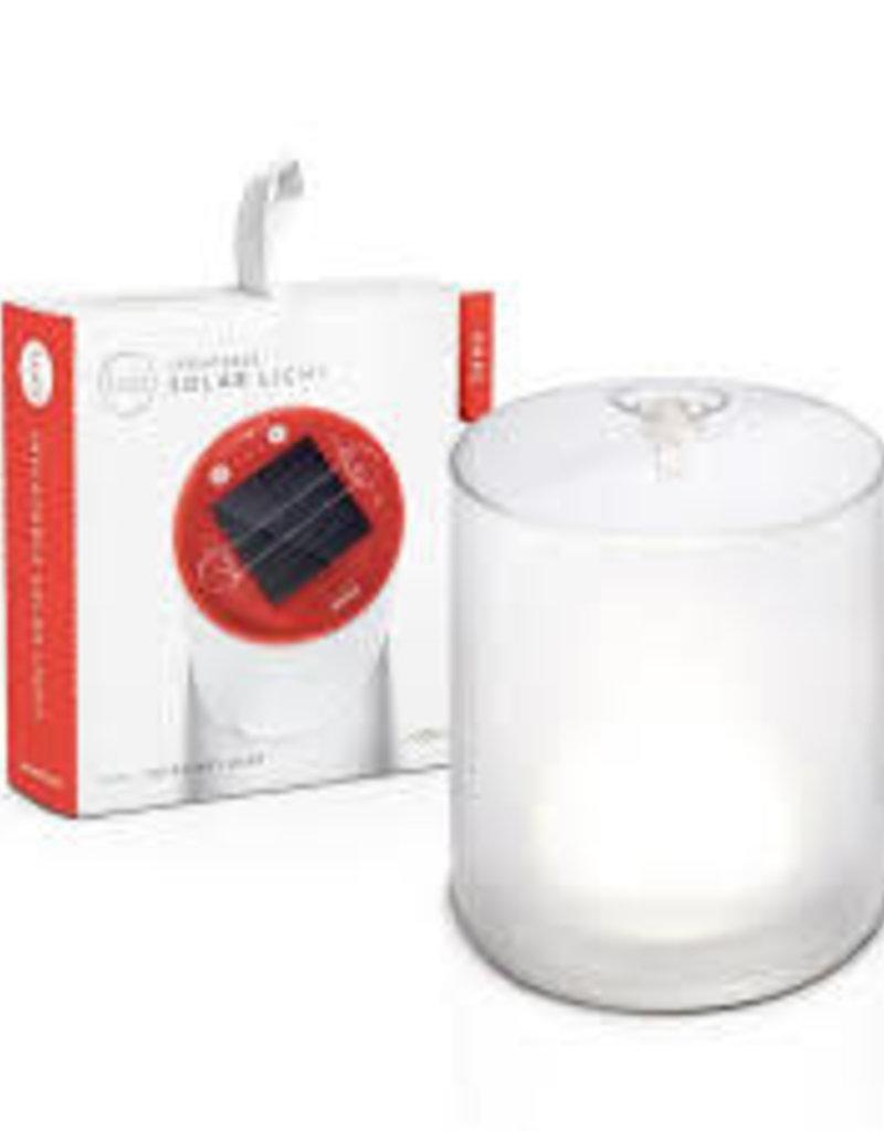 Luci Luci Emerg Inflatable Solar Light