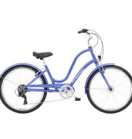 Electra Bicycle Company ELECTRA Townie 7D EQ Cobalt