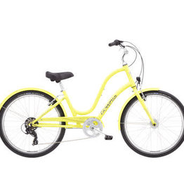 ELECTRA ELECTRA Townie 7D EQ Pineapple